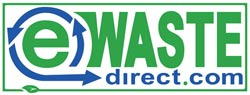 eWaste Direct – Bay Area eWaste Recycling for Businesses Logo
